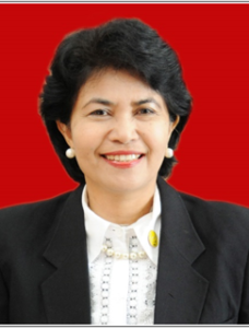 Dewi Fortuna Anwar